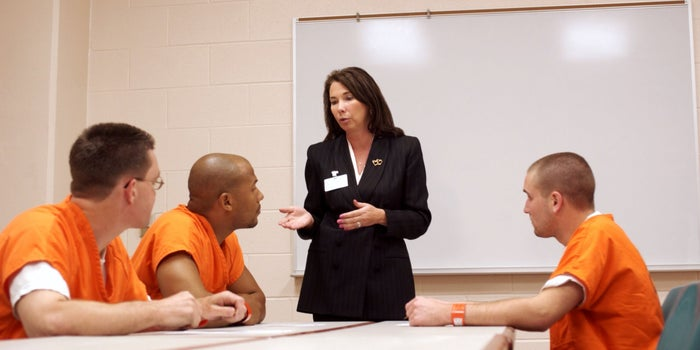 These Funding and Business Assistance Programs Are Helping Felons Restart Their Lives